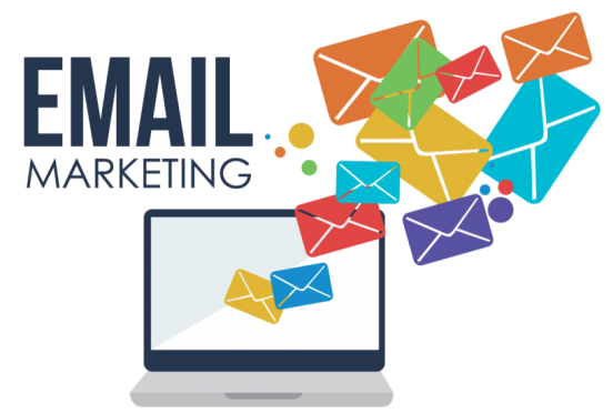 email marketing plaatje
